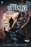 Batman Detective Comics 3: Imperátor Penguin - Layman John