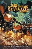 Batman Detective Comics 4: Trest - Layman John