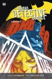 Batman Detective Comics 7: Anarky - Brian Buccellato