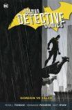 Batman Detective Comics 9: Gordon ve válce - Tomasi Peter J.