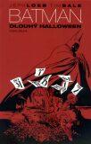 Dlouhý Halloween 2 - Jeph Loeb, Tim Sale