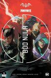 Batman/Fortnite Bod nula 1 - Christos Gage