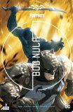Batman/Fortnite Bod nula 3 - Christos Cage