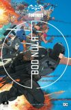Batman Fortnite - Bod nula 4 - Gage Christos