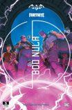 Batman/Fortnite Bod nula 5 - Gage Christos