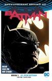 Batman - Já jsem Gotham - Tom King