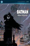 Batman Mikea Mignoly (Legendy DC) - Mike Mignola