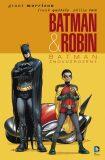 Batman a Robin 1 - Grant Morrison
