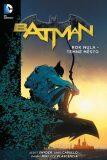 Batman Rok nula - Temné město - Scott Snyder, Greg Capullo