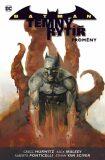 Batman: Temný rytíř 4: Proměny - Gregg Andrew Hurwitz