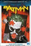 Batman - Válka vtipů a hádanek - Tom King