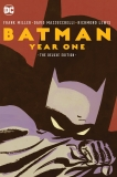 Batman: Year One Deluxe Edition - Frank Miller