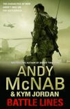Battle Lines - Andy McNab