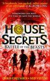 Battle of the Beasts - Ned Vizzini, Chris Columbus