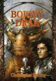 Bazil 4 - Bojový drak - Christopher Rowley