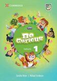 Be Curious 1 Flashcards - Caroline Nixon