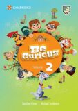 Be Curious 2 Flashcards - Caroline Nixon