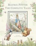Beatrix Potter Complete Tales - Beatrix Potterová