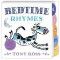 Bedtime Rhymes - Tony Ross