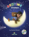 Bedtime stories + CD - Stanka Wixted
