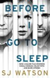 Before I Go To Sleep (film tie-in) - S. J. Watson