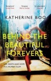 Behind the Beautiful Forevers - Boo Katherine