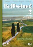 BELLISSIMO! 2 - Libro dello Studente con Eserciziario - Barbara D'Annunzio, ...