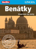 Benátky - 2. vydání -  Lingea