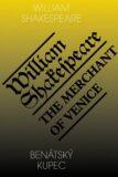 Benátský kupec / The Merchant of Venice - William Shakespeare