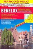 Benelux/atlas-spirála 1:200T MD - Marco Polo