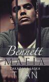 Bennett Mafia Zakázaná láska - Tijan
