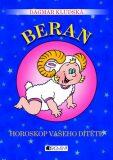 Beran Horoskop vašeho dítěte - Dagmar Kludská