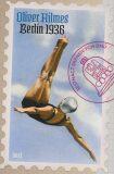 Berlín 1936: Šestnáct srpnových dnů - Oliver Hilmes