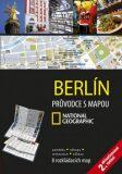 Berlín průvodce s mapou - CPress