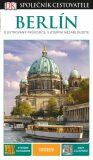 Berlín - Společník cestovatele - Omilanowska Malgorzata