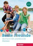 Beste Freunde A1/2: Arbeitsbuch - Manuela Georgiakaki