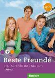 Beste Freunde B1.1: Kursbuch - Manuela Georgiakaki
