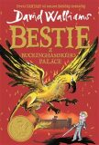 Bestie z Buckinghamského paláce - David Walliams, Tony Ross