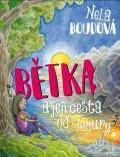 Bětka a její cesta od Chmury - Nela Boudová