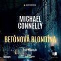 Betónová blondína - Michael Connelly