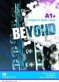 Beyond A1+: Student´s Book Pack - Campbell Robert