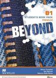 Beyond B1: Premium Student´s Book Pack - Campbell Robert