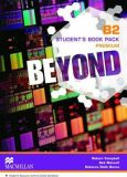 Beyond B2: Student´s Book Premium Pack - Campbell Robert