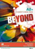 Beyond Level A2+ : Student´s Book Pack - Campbell Robert