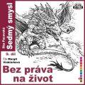 Bez práva na život - Ilka Pacovská