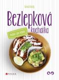 Bezlepková kuchařka vhodná i pro vegany - David Zmrzlý