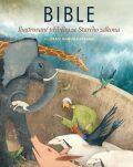 Bible - Ilustrované příběhy ze Starého zákona - Manuela Adreani,