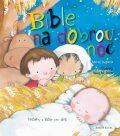 Bible na dobrou noc - Příběhy z Bible pro děti - Segarra Mercé