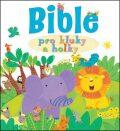 Bible pro kluky a holky - Lois Rocková, ...