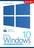 Bible Windows 10 - Petr Urban, Stanislav Janů